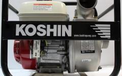 Benzinova pompa za voda Honda gx 160 [3'' cola]