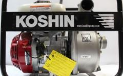 Benzinova pompa za voda Honda gx 120 [2'' cola]