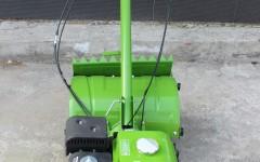 motoblok farmer