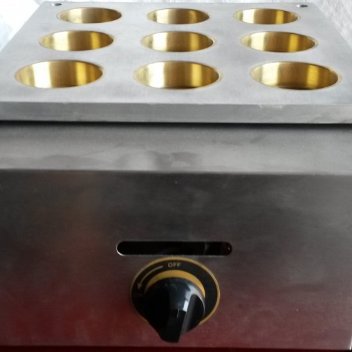 Газова пекарна