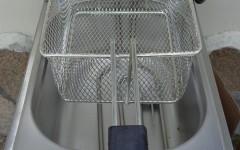 frityurnik edinichen elektricheski