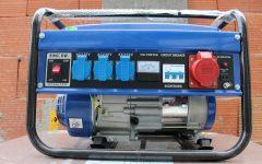 генератор 2,2 KW
