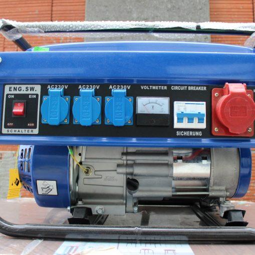 generator 2,2 KW 2