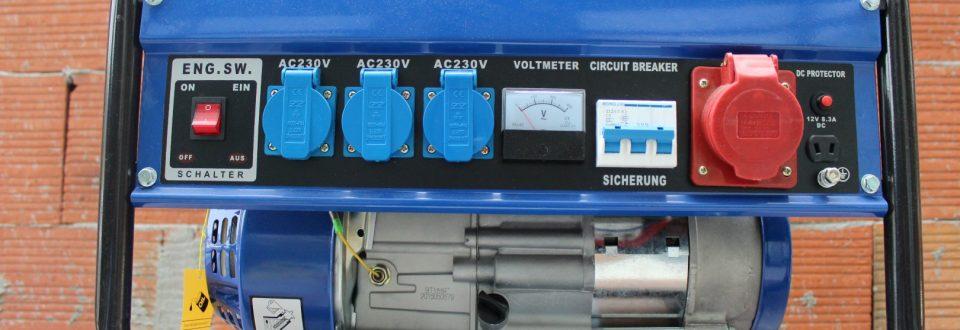 Как да си изберете генератор?