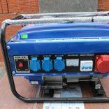 generator 2,2 KW 3