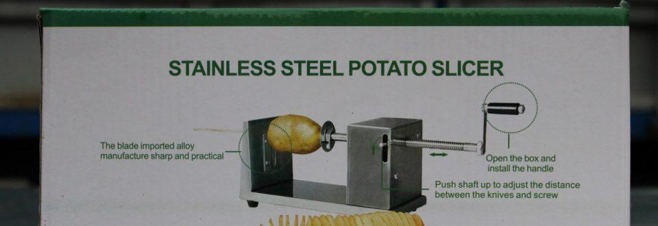 Как се приготвя картоф на шиш?