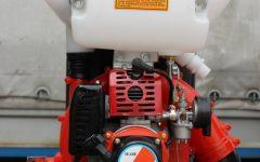 Бензин - моторна пръскачка