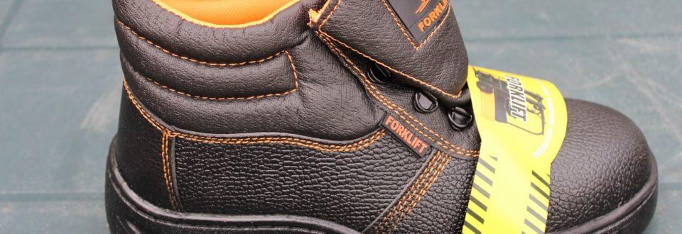 Как да изберете работни обувки?