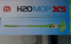 Стиим моп - 5x1